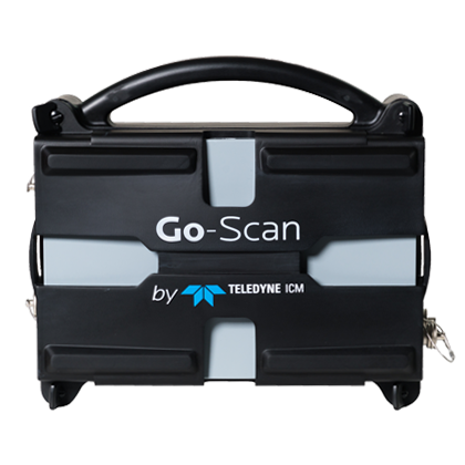 Illustration of:Go-Scan 1510 XR