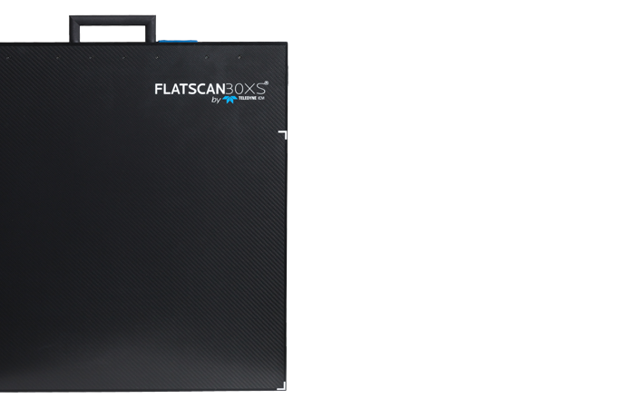 Illustration of: FLATSCAN30 XS