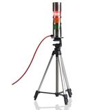 Illustration of: Tripod for flashing light for CPSeries