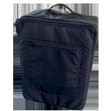 Illustration of: Backpack