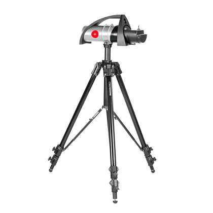 Illustration of:<p><strong>Carbon Tripod</strong></p>