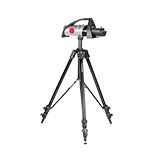 Illustration of: Carbon Tripod