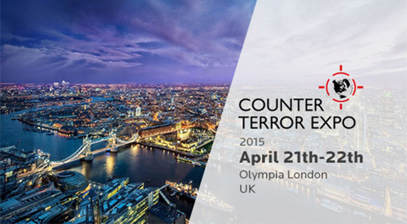 Counter Terror Expo 2015