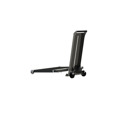 Illustration of:<p><strong>FLATSCAN</strong> Trolley</p>