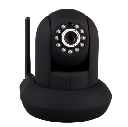 Illustration of:<p><strong>HD CAM</strong> WiFi</p>