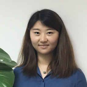 Portrait of Elva Shi