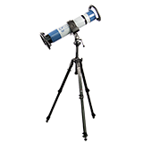 Illustration of: Carbon Tripod for CPSeries