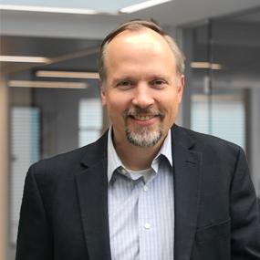 Portrait of Thorsten Achterkirchen