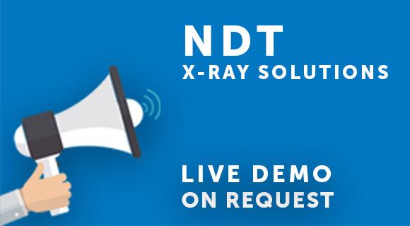 NDT Demos April 2020
