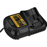 Illustration of: 20V Lithium Ion Battery Charger