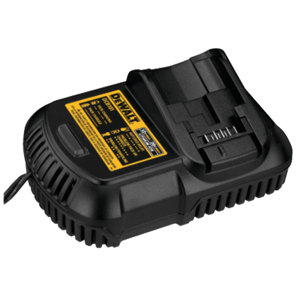 Illustration of:<p>20V Lithium-Ion <strong>Battery Charger</strong></p>
