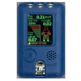 Illustration of: Personal Electronic Dosimeter