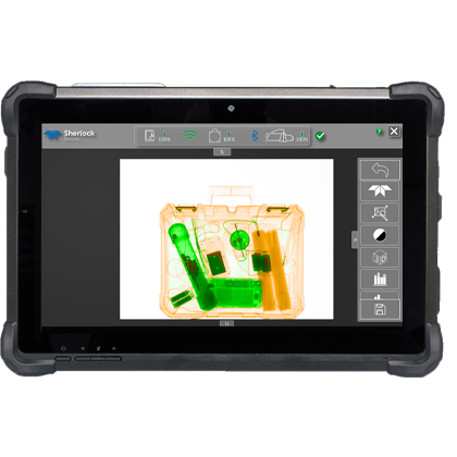 Illustration of:<p>Rugged <strong>Tablet</strong></p>